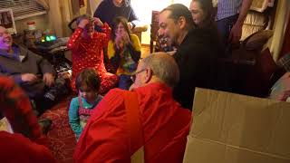 Christmas Game Roll The Dice To Open The Gift 12/25/17