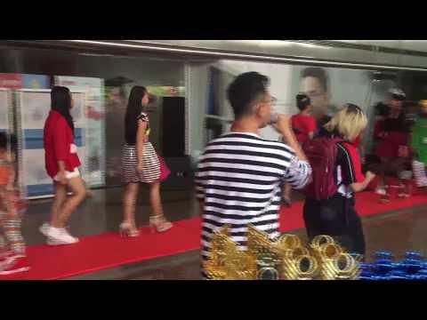 WAJAH PESONA INDONESIA 2017 AUDISI JAKARTA