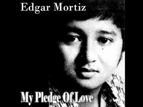 Edgar Mortiz - Love At First Sight