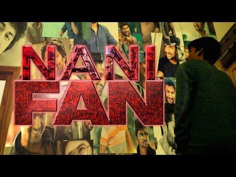 Nani Fan | Yaqoob | Fan made song | Veera Fan - Nakash Aziz | Shah Rukh Khan |