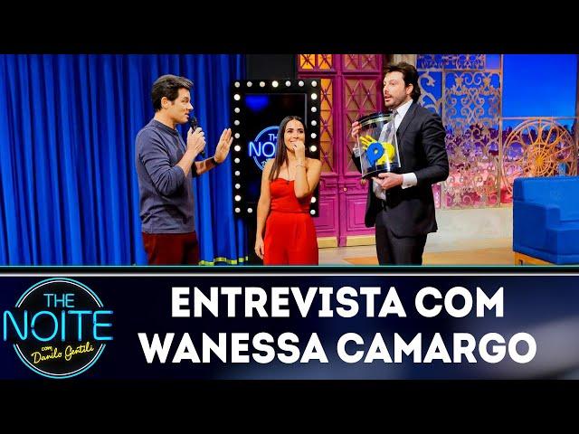Melhores momentos 2018: Wanessa Camargo | The Noite (19/02/19)