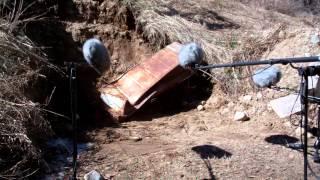 Metal Toolbox Recording - April 2012