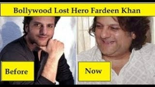 Fardeen khan Shocking new look watch this video