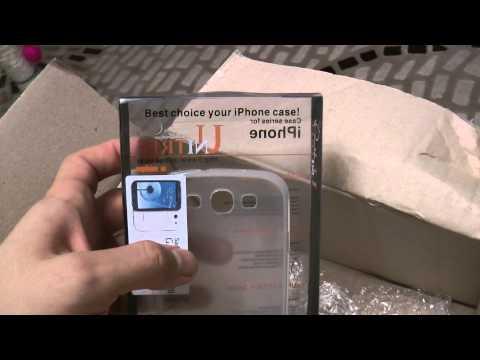 Купил Samsung Galaxy S III SHV-E210S с 2 гигабайтами опер