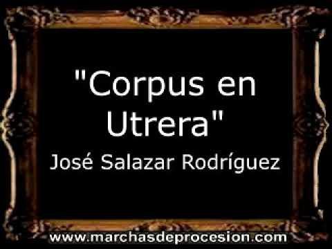 Corpus en Utrera - José Salazar Rodríguez [BM]