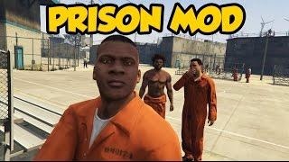 Gta 5 - Prison Mod Showcase