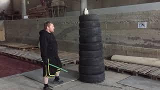 Отскакивающие удары (щелчки) -механика нанесения