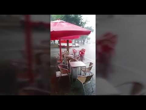 Caen 'chuzos de punta' en Castro