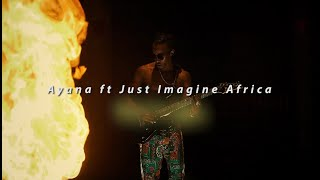 Ayana ft Just Imagine Africa - Pretty Gal (Official Video)