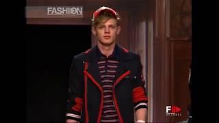 FRANKIE MORELLO Spring Summer 2010 Menswear   Fashion Channel