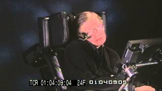 Stephen Hawking on the State of the World