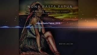 Gambar cover Nona Rasta papua_ Exodus x MRP x Young street