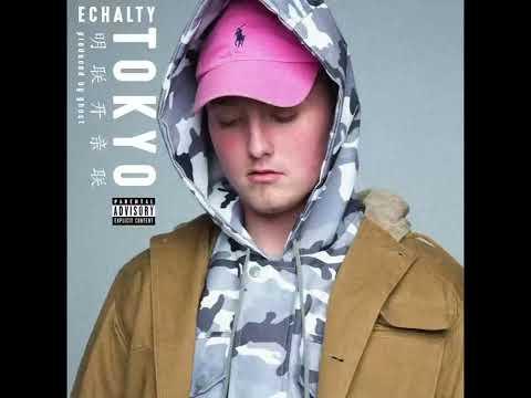 Echalty - Tokyo [audio]