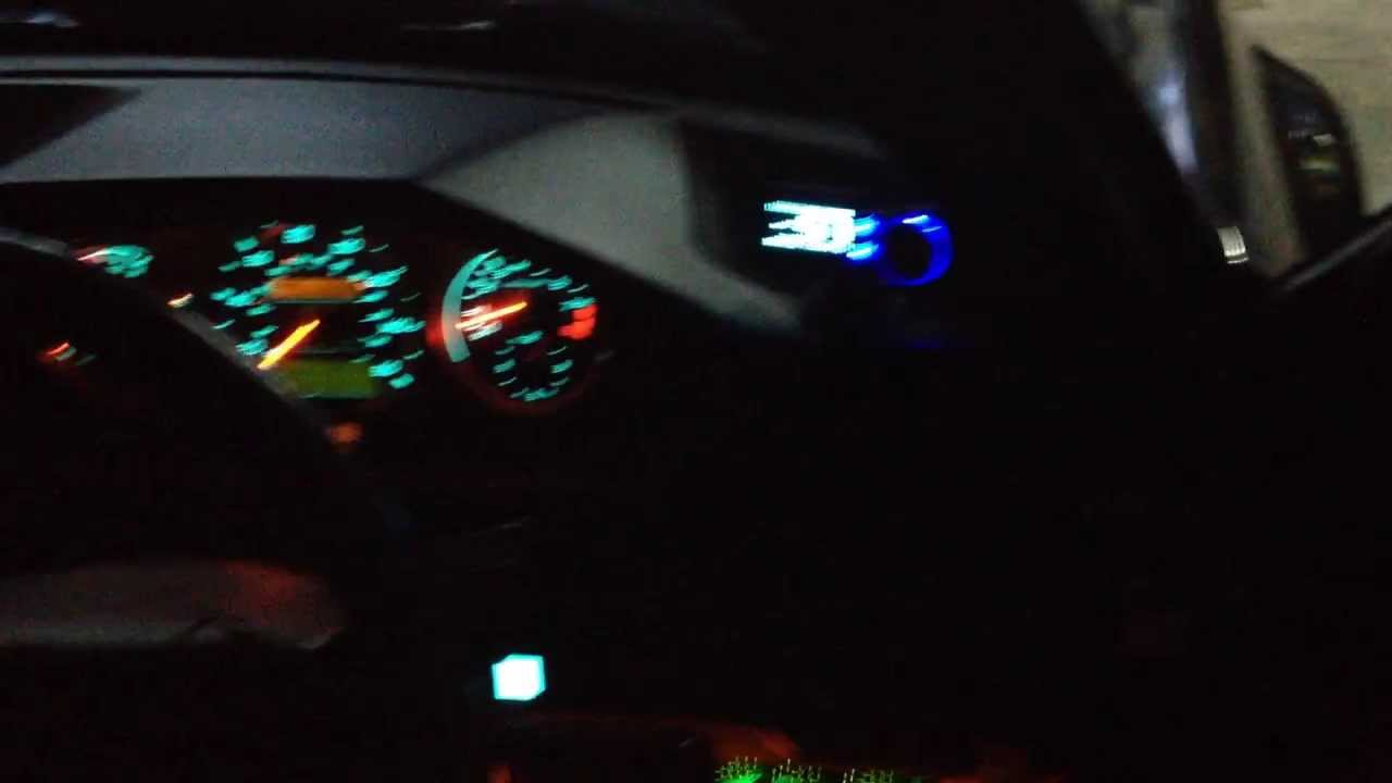 Mercedes W124 Interior Lights Not Working