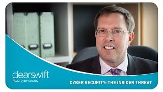 The Insider Threat | The Biggest Cyber Risk To Your Business