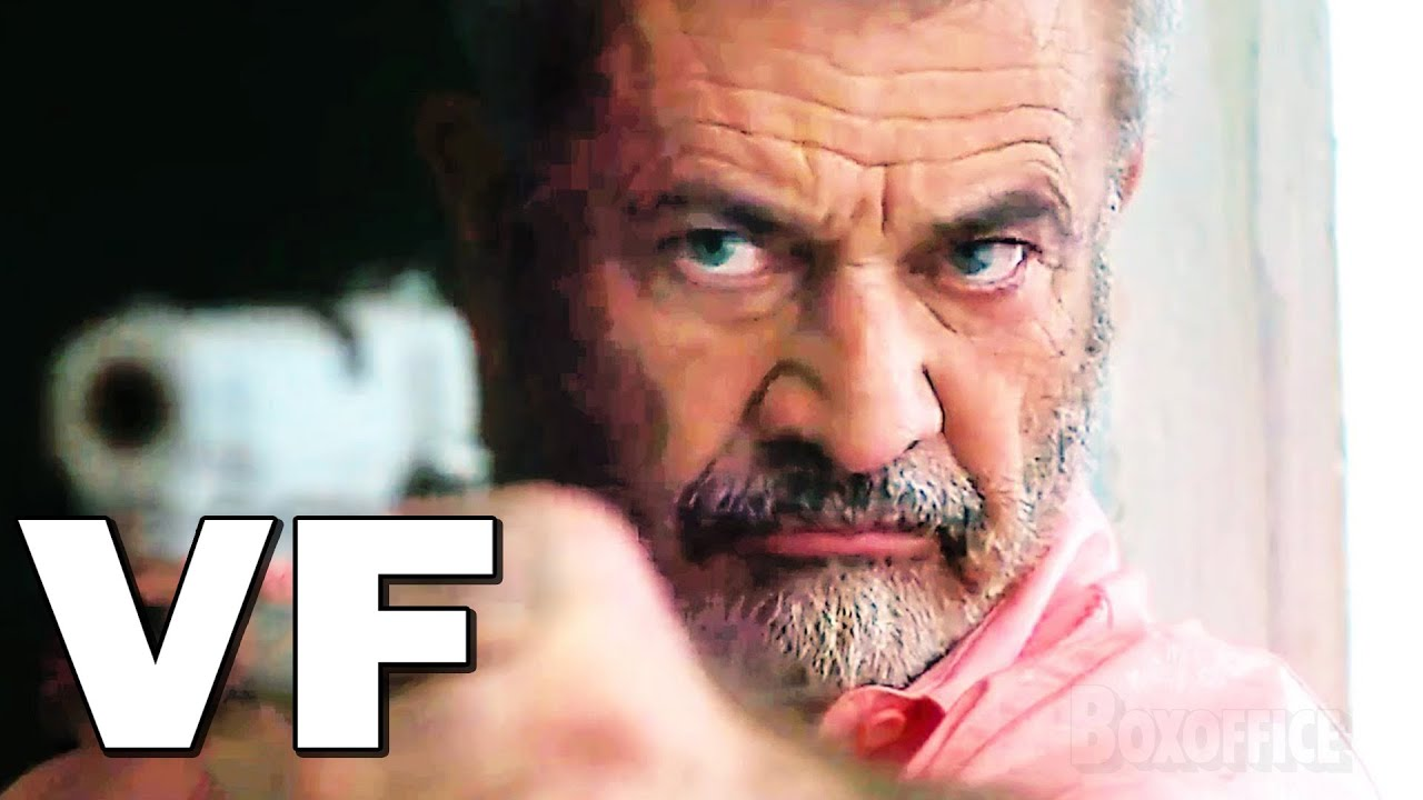 Download FORCE OF NATURE Bande annonce VF (2021) Mel Gibson