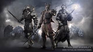 the Witcher 3: Wild Hunt OST | все треки по игре Ведьмак 3 Дикая Охота