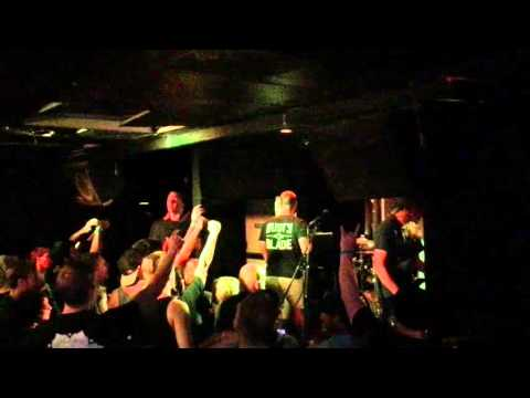 Texas In July (Part 1) - 11/05/15 - Toronto, ON @ Hard Luck (LIVE HD)