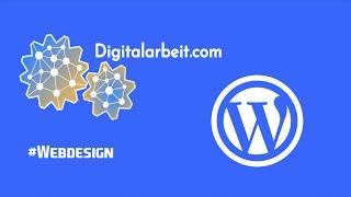 Wordpress installieren Anleitung - Webspace Netcup