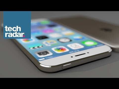 iPhone 6 concept trailer: Exclusive video render