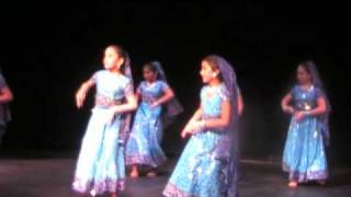 Banno  Rani.......A Group  Dance