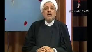 تعاطي أهل السماء مع ولادة الإمام الحسين عليه السلام - الشيخ محمد كنعان