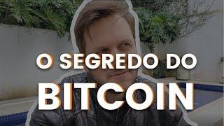 O Segredo do Bitcoin 😱 | Mestres do Bitcoin