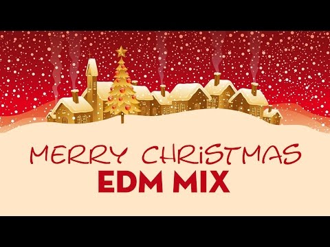 Christmas Music Mix 2016 - 2017 | Best EDM Mix Electro House, Trap, NCS | Merry Christmas Songs 2016