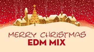 Christmas Music Mix 2018 - 2019 | Best EDM Mix Electro House, Trap, NCS | Merry Christmas Songs 2018