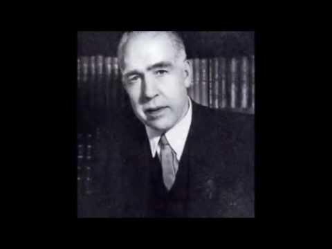 Niels Bohr: The Master of Quantum Physics