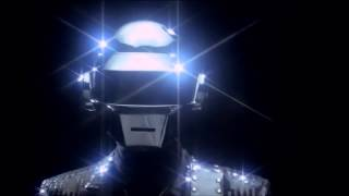 Daft Punk feat Pharrell Williams & Nile Rodgers - Get Lucky Full Track Vision)