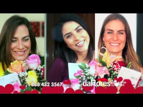 San Valentin - daFlores.com