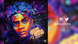 Gambar cover Crayon - Bamiloke ( Official Audio )