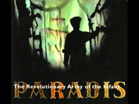 The Revolutionary Army of the Infant Jesus 01 Paradis