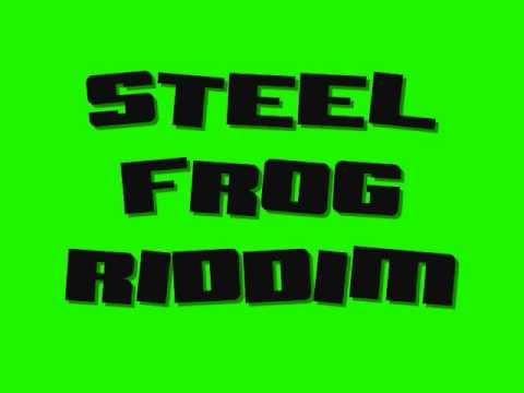 Nuttin Dat  - BEENIE MAN- Steel Frog Riddim 2010 -Truckback Records
