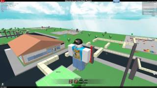 ROBLOX episode 2: Ice Cream Tycoon Troll music golare
