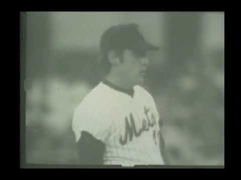 1972-04-15 NBC GOW - Pirates at Mets (Opening Day; partial)