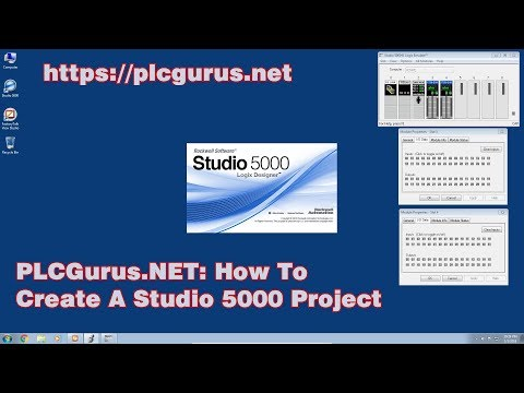 FREE Studio 5000 Training Now! | PLCGurus NET