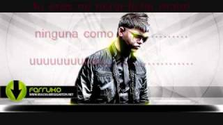 Video Nena Fichu Farruko