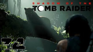 Let's Play Shadow of the Tomb Raider [German][#34] Der Meisterbogen