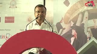 HEHR 2018, Rajasthan - Valedictory Session: Dr Subodh Agarwal, Additional Chief Secretary, Higher...