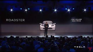 Элон Маск представил новый автомобиль Tesla Unveils Model 3(Презентация нового бюджетного автомобиля TESLA 3 (стоимость $35 тыс.) Лучшие Видео о новых технологиях, научных..., 2016-04-01T20:35:32.000Z)