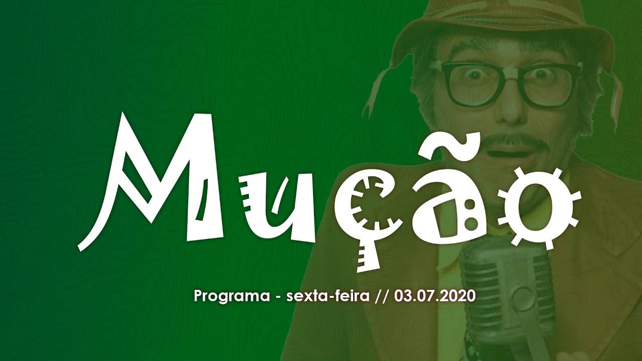 Programa - 03.07.2020