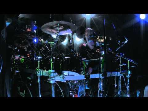 Divinyls - I Touch Myself - Live Drum Cover - Drumbug Multicam-Remix
