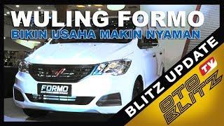Download Video WULING FORMO - BIKIN USAHA MAKIN NYAMAN | Otoblitz TV MP3 3GP MP4
