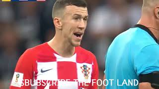 Fifa World cup 2018 France vs Croatia highlights in russia