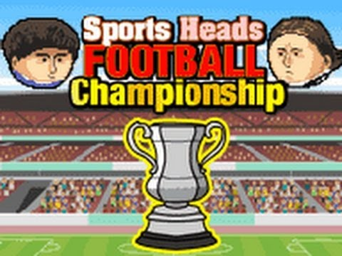 Sports heads