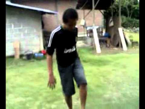 """pemain muda berbakat dari indonesia """"Dody Kalera"""""""