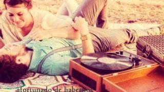 Jason Mraz & Colbie Caillat - Lucky (subtitulada español)