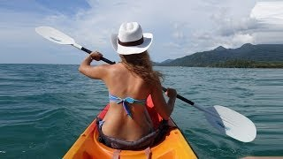 Экскурсии на острове Ко Чанг в Таиланде | Koh Chang Tours, Thailand(Так мы зарабатываем в путешествиях http://blog.svoimxodom.ru/travel Ко Чанг - действительно райский остров, но он не огра..., 2014-02-08T04:20:56.000Z)